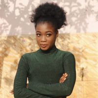Ifedi Sharon [Biography, Age, Movies, Net Worth, Career, Facts]
