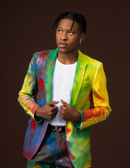 Mikenoris Biography Age Songs Pictures Net Worth Wiki