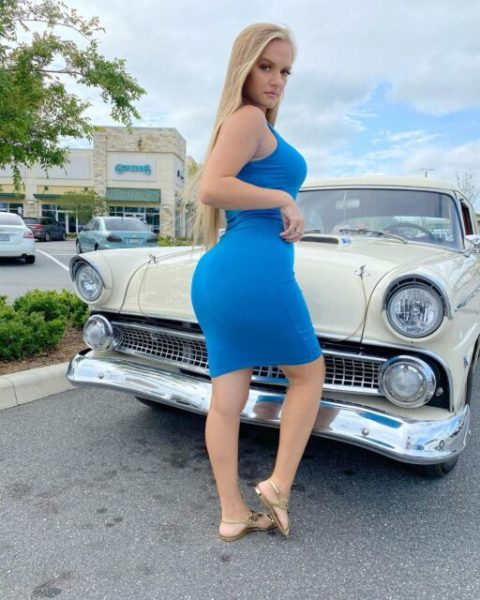 Angelica Badd Angel Maria Bio, Age, Net Worth, Wikipedia, Height, Instagram, Pictures, Videos