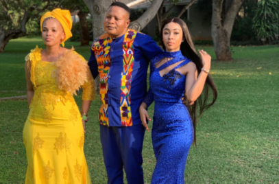 Lucky Gumbi Bio, Wiki, Net Worth, Pictures, Second Wife, Age, Bleaching, Instagram, Wedding, House and Cars