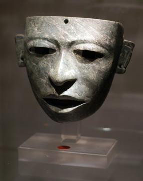 Art Museums African Oceanic And Pre Columbian Art