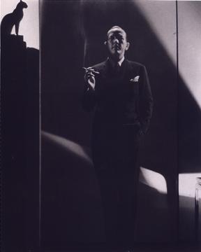Noel Coward by Steichen