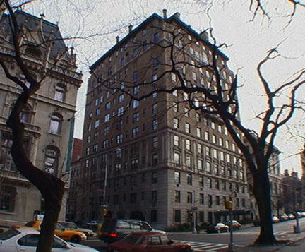 1107 Fifth Avenue