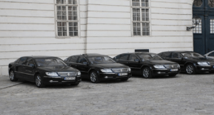 limousine services