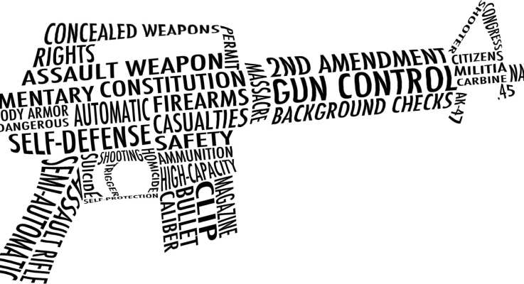 Should history guide our understanding of gun control?