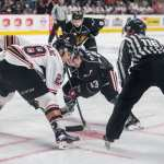 Winterhawks end nine-game skid