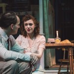 Streetcar drives the stage