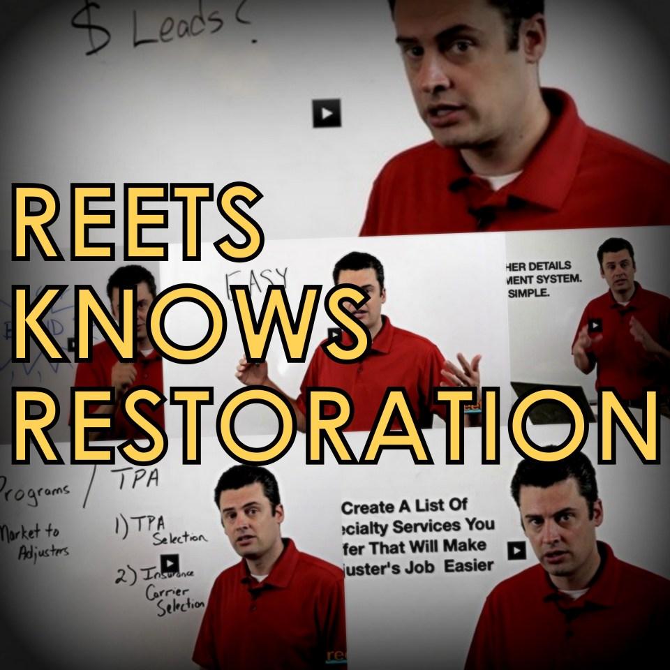 Episode 10 Jeremy Reits