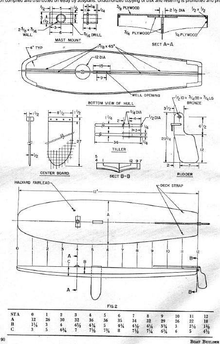 220 BOAT PLANS, HOW TO BUILD A CANOE, ROWBOAT, MORE, HOW