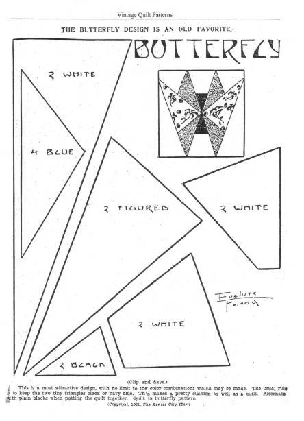 1000+ Quilt Pattern Library, Kansas City Star +110