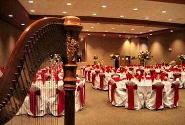 Halls Of St George Weddings Amp Events Schererville Harpist