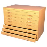 Paper Storage Cabinet with Drawers - Bing images