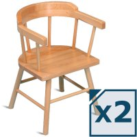 Children S Wooden Chairs With Arms. childs wooden rocking ...