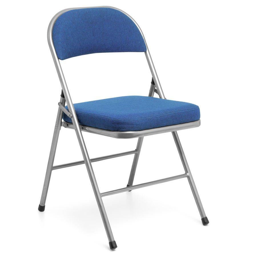Comfort Deluxe Folding Chair