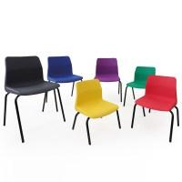 KM P6 School Classroom Chair