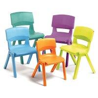 Postura+ Classroom Chair