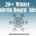 Winter bulletin board ideas january bulletin board ideas