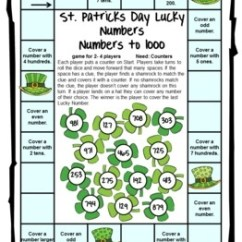 Creative Venn Diagram Two Way Switch Wiring St. Patrick's Day Math Activities For First Grade