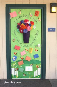 Teacher Appreciation Bulletin Boards