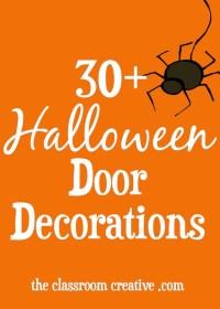 Halloween Decorations For School - diy halloween ...