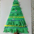 12 christmas tree crafts activities for kids