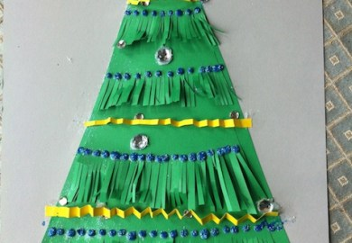 Advent Wreath Craft Ideas For Kids