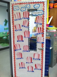 Presidents Day Bulletin Board Ideas and Resources