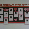 Compare and contrast obama and martin luther king jr bulletin board