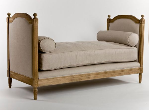 French Country Daybed Sofa