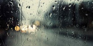Weird Habits People Do When It Rains