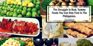 8 To Die For Pinoy Food and Fruits That Can Only Be Found In The Philippines