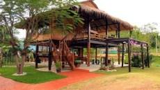 Bahay Kubo Kahit Munti: 10 Most Stunning Nipa Huts In The Philippines