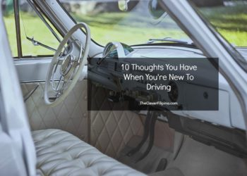 10 Thoughts You Have When You're New to Driving In The Philippines