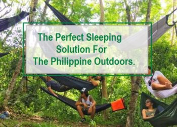 Hammock Of Happiness: The Perfect Sleeping Solution For The Philippine Outdoors