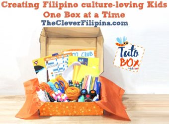 One Amazing Craft Box that will Transform Your Kids