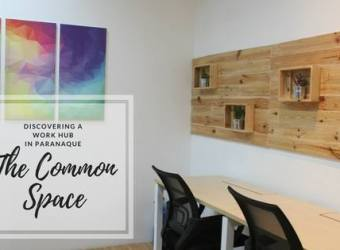Discovering a Gem in Paranaque: Here's Why You Should Visit The Common Space