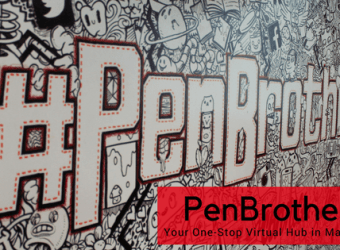 Penbrothers: Your One-Stop Virtual Hub in Makati City