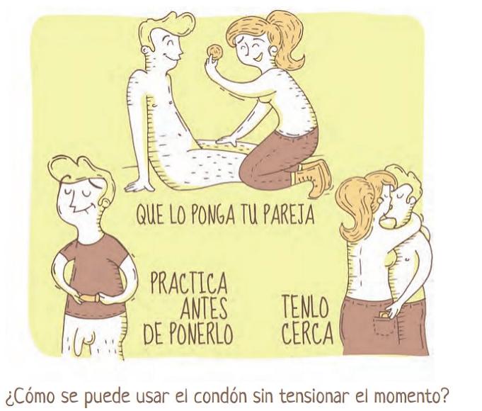 Image result for libro de las 100 preguntas sobre sexualidad adolescente