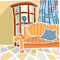 Living Room Pictures Clipart Acrylic Side Tables The Clip Art Directory Illustrations Image
