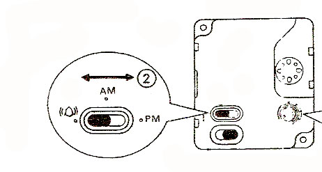 Seiko Clocks: Owners Instructions