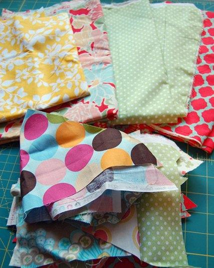 Choose-fabric