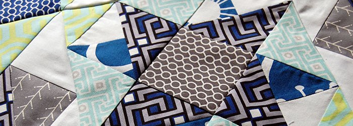 Sneak Peek: Little King Quilt