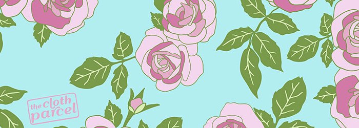 Design Freebies: Secret Garden Backgrounds