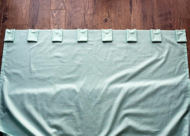 Tab Top Curtains 7