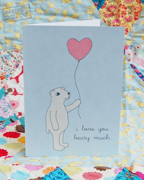 Valentine-Bear-Card