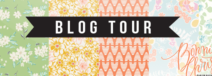 Designing Surface Patterns Blog Hop + Free Printable