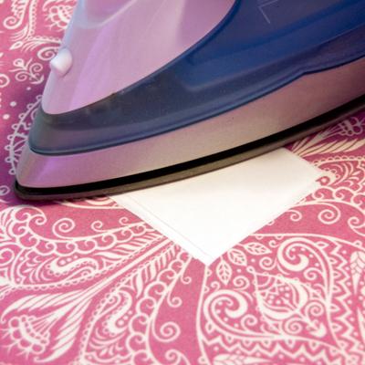 Ironing Paper Stack