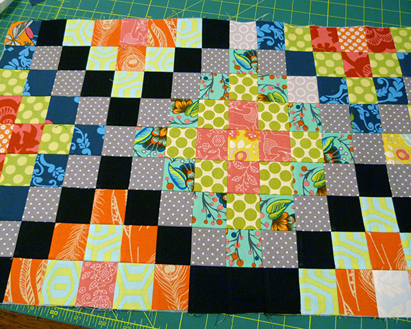 patchwork-by-fusible-grid