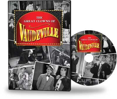 vaudeville DVD