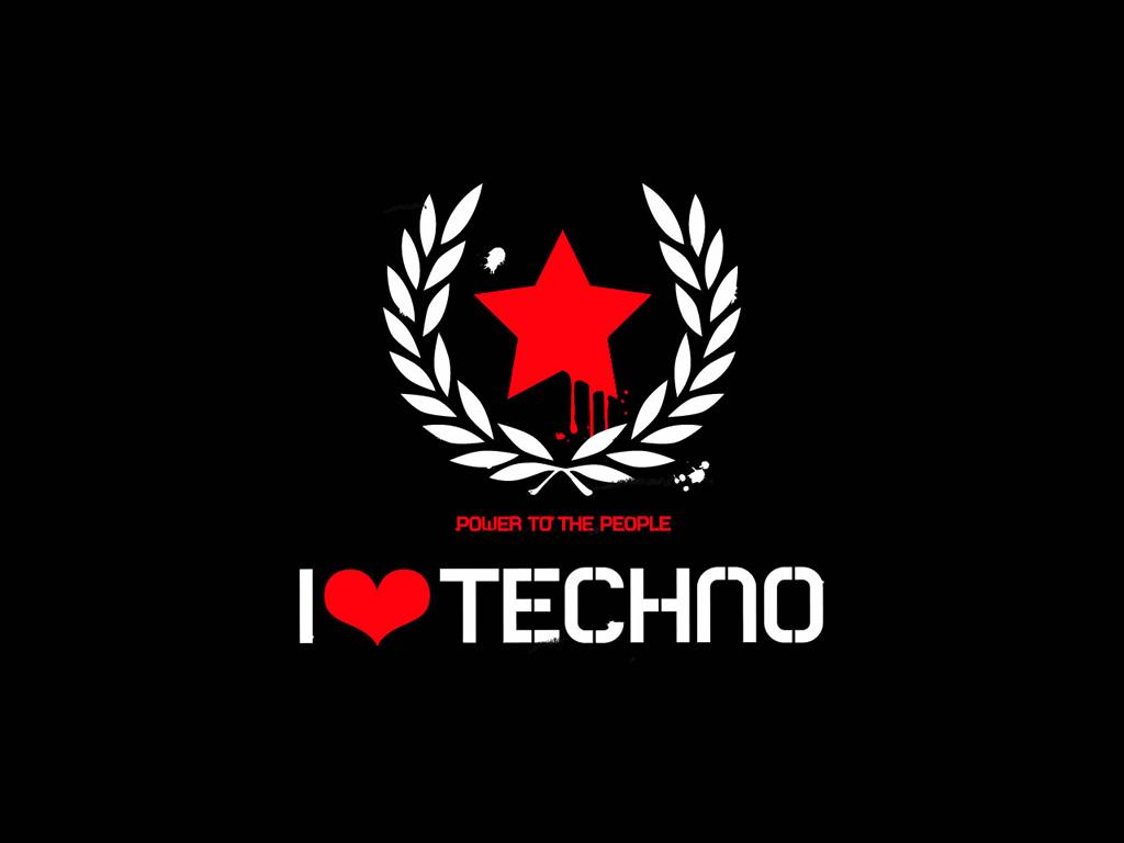 I Love Techno 2003